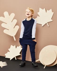przykład ubrania dla dziecka