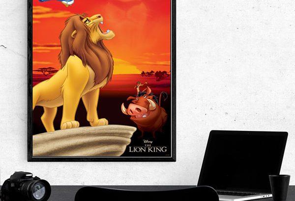 plakaty dla dzieci